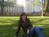 Татьяна Сафроненко, 16 мая 1987, Киев, id133485261