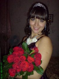 Маріна Наумець(кияшко), 20 апреля 1986, Попельня, id133615722