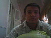 Алишер Ибрагимов, 19 августа , Москва, id142616819