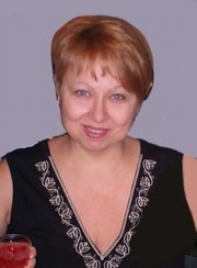 Ирина Рогова, 14 июня 1955, Ростов-на-Дону, id150538460