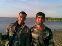 Гамлет Степанян, 9 мая 1995, Феодосия, id169000556