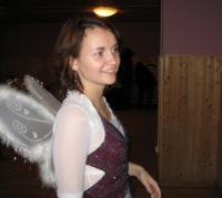 Даша Кашкова
