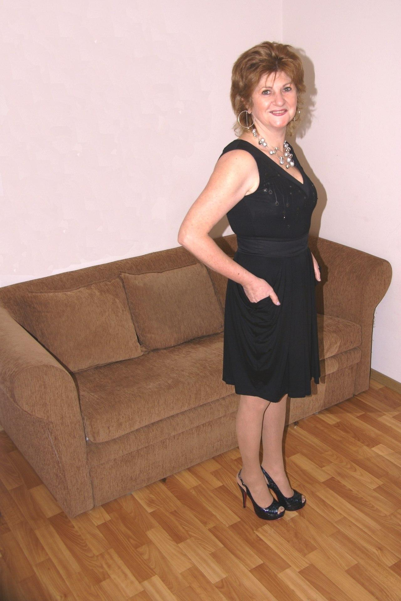 Фото женщин старше 45 лет 10 фотография
