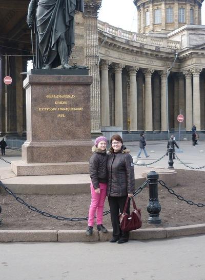 Мруся Дударева, 28 февраля , Санкт-Петербург, id173063692