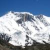 Восхождение на пик Мраморная Стена (6400 м)