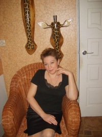 Марина Хайбулина, Новосергиевка, id128908549