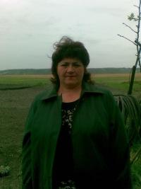 Наталья Метёлкина, 1 января 1992, Москва, id138590157