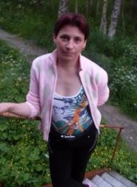 Валентина Исакова, 2 января 1976, Апатиты, id140299037