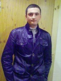 Паша Вишняк, 28 ноября 1988, Борисов, id155492103