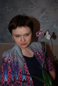 Татьяна Федорова, 5 сентября 1976, Киев, id161518187
