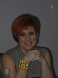 Marina Kolosova, Истра, id173255220