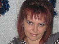 Наташа Аношина, 31 августа 1978, Новосибирск, id24001391