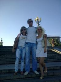 Оксана Салова, 16 июня , Волгоград, id80669452