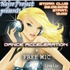26.02.2012 // DANCE ACCELERATION by Storm Club