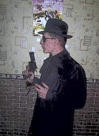 Евгений Орехов