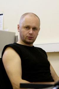 Владимир Смирнов, Москва, id102576419