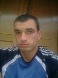Жорик Болатаев, 3 июня 1988, Трехгорный, id109969779