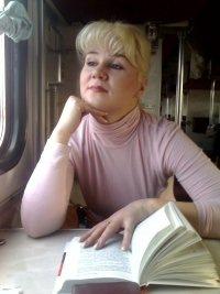 Олеся Щербатых, id111790211