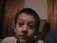Алексей Кривошеев, 10 ноября 1995, Орск, id118387079