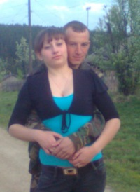 Ольга Иванова, 7 августа 1991, Кемерово, id126160789
