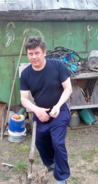 Андрей Семенков, 4 октября 1969, Смоленск, id134653303