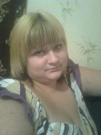 Ольга Мартьянова, 19 октября , Тула, id143548368