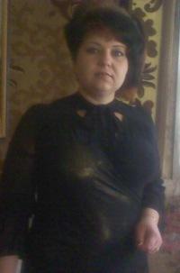 Ольга Кушвидова, 20 октября 1981, Бугуруслан, id152730759