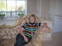 Наталья Леон, 3 сентября 1999, Днепропетровск, id157288064