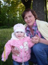 Марго Петрова, 17 января , Комсомольск-на-Амуре, id158818618