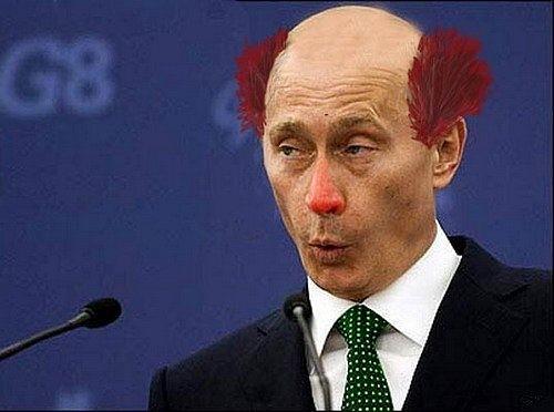 Путин показал детям жо#у - Цензор.НЕТ 4751