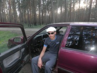 Антон Порхунов, 18 мая , Москва, id111762158