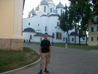 Евгений Савинов, 28 апреля , Дрогобыч, id125020642