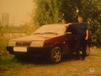 Дима Добровольский, 4 января 1990, Москва, id126190337