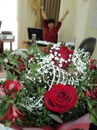 Надежда Баинова, 19 апреля 1985, Улан-Удэ, id134525741