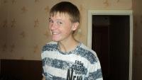Андрей Чернов, 26 декабря 1996, Оренбург, id141315008