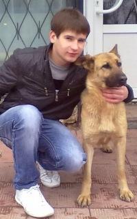 Денис Коркунов, 22 декабря , Ефремов, id150409361