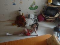 Дарина Лопатина, 29 января , Санкт-Петербург, id54210545