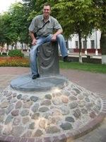 Анатолий Давыдик | Минск