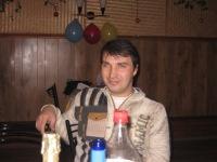Андрей Ноздрин, 20 декабря 1988, Санкт-Петербург, id147915575