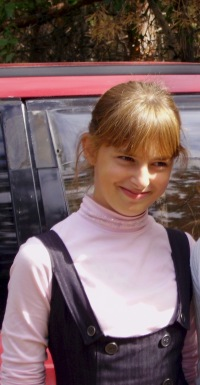 Настя Соина, 2 мая 1997, Суровикино, id150661222