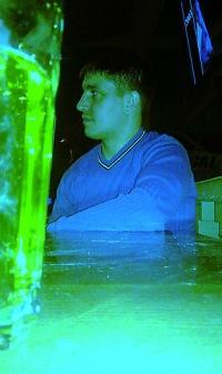 Александр Ющин, 10 октября 1983, Туапсе, id169921849