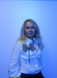 Раиля Гильманова, 24 ноября , Санкт-Петербург, id35337848