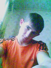 Николай Шевляков, 21 апреля 1983, Омск, id133615727