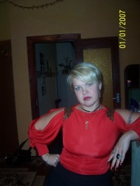 Катерина Дрожжина, 24 июня 1973, Новосибирск, id136768275