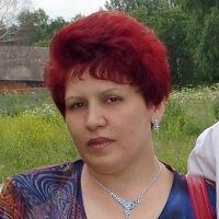 Галина Нурутдинова, 3 июня 1991, Нижневартовск, id145065586