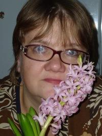 Елена Ромашова, 23 января , Скопин, id161437605