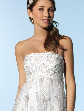 Сонник свадебное платье к чему снится свадебное