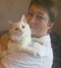 Светлана Егорова, Щучинск