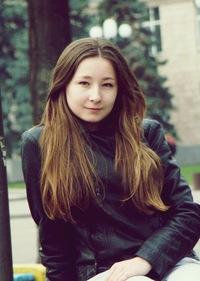 Дарья Пучкова