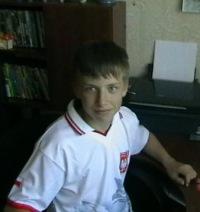 Саша Чирков, 9 августа 1993, Котлас, id104887699